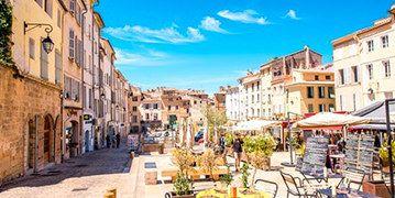 Agence Rent and Drop de Aix-en-Provence (Les Milles)
