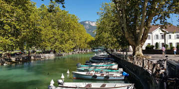 Agence Rent and Drop de Annecy