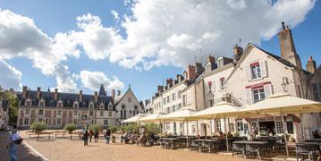 Agence Rent and Drop de Blois