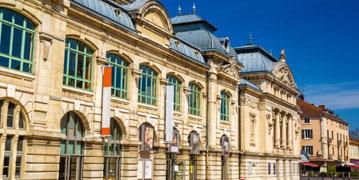 Agence Rent and Drop de Bourg-en-bresse