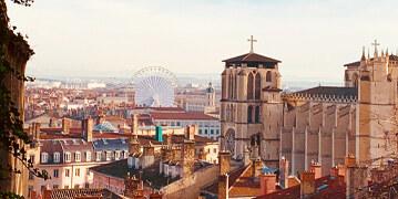 Agence Rent and Drop de Lyon Centre