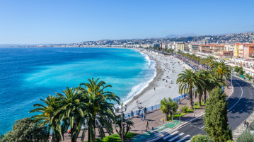Agence Rent and Drop de Nice