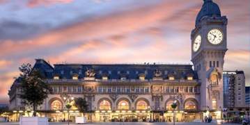 Agence Rent and Drop de Paris 12e Gare de Lyon