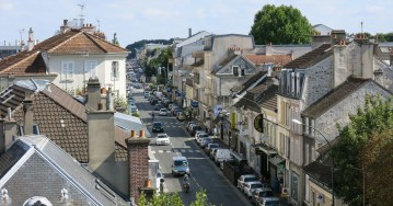 Agence Rent and Drop de Paris Sud - Montgeron