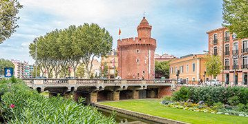 Agence Rent and Drop de Perpignan