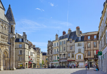 Agence Rent and Drop de Poitiers