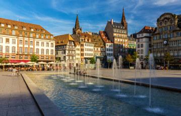 Agence Rent and Drop de Strasbourg Est