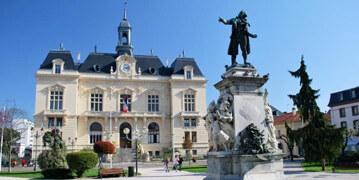 Agence Rent and Drop de Tarbes