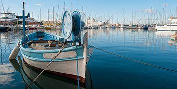 Agence Rent and Drop de Toulon Est