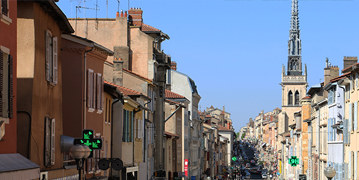 Agence Rent and Drop de Villefranche sur Saône