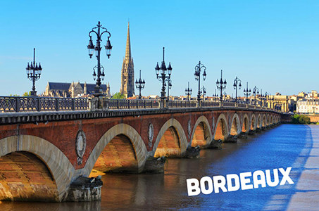 Toulouse-Paris