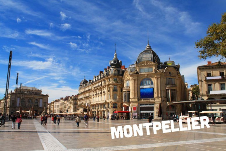 Toulouse-Montpellier