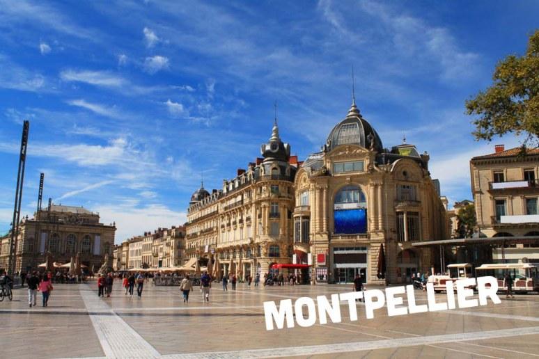 Bordeaux-Montpellier