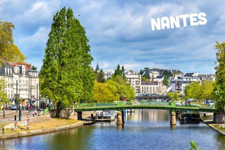 Bordeaux-Nantes