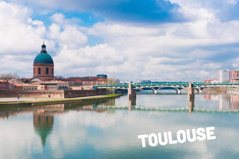 Bordeaux-Toulouse