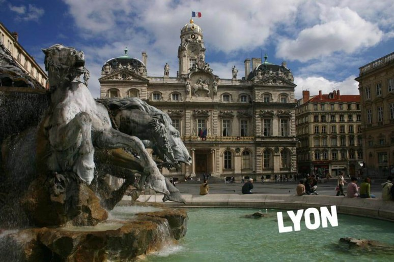 Paris-Lyon